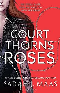 [A Court Of Thorns And Roses (Signed Edition) (Product Image)]