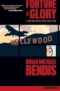 [Fortune & Glory: A True Hollywood Comic Book Story (Product Image)]