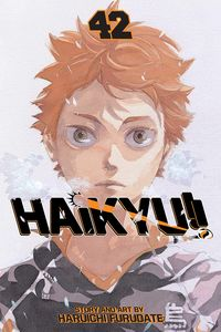 [Haikyu!!: Volume 42 (Product Image)]