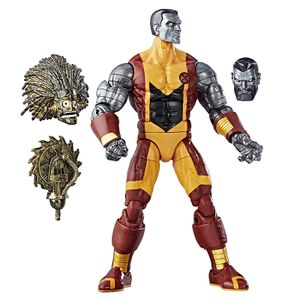 [X-Men: Action Figures: Marvel Legends: Warlock Series: Colossus (Product Image)]