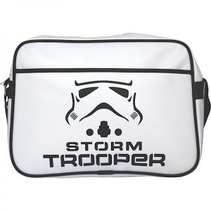 [Star Wars: Retro Bag: Stormtrooper (Product Image)]