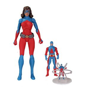 [DC Icons: Action Figure 3 Pack: The Atom (Product Image)]