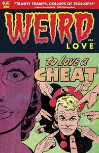 [Weird Love #16 (Product Image)]