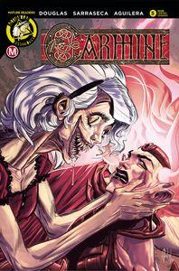 [Carmine #5 (Cover B Sarraseca) (Product Image)]