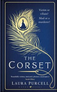 [The Corset (Hardcover) (Product Image)]