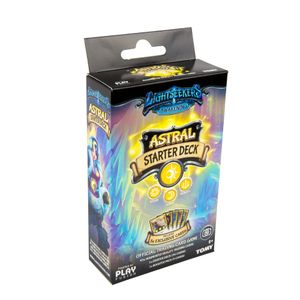 [Lightseekers: Starter Deck: Assorted (Product Image)]