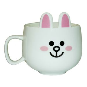 [Line Friends: Mug: Cony (Product Image)]