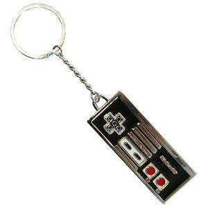 [Nintendo: Keychain: Controller (Product Image)]