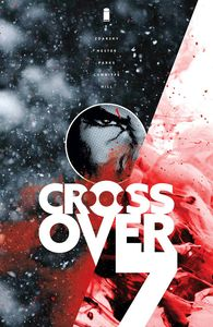 [Crossover #7 (Cover E Ellipsis Design Variant) (Product Image)]