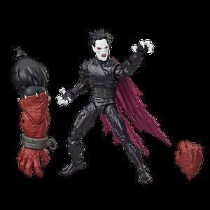 [Venom: Marvel Legends Action Figure: Morbius (Product Image)]