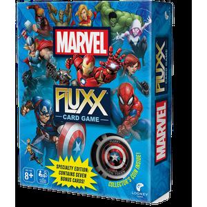 [Marvel Fluxx (Product Image)]