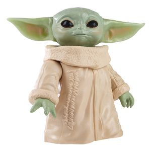 [Star Wars: The Mandalorian: Action Figure: The Child (Baby Yoda) (Product Image)]