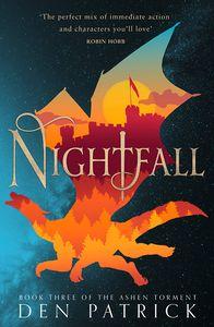 [Ashen Torment: Book 3: Nightfall (Product Image)]