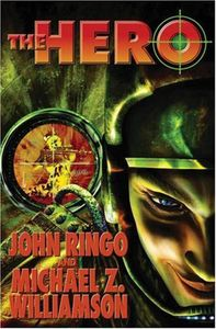 [Legacy Of The Alldenata: Book 5: The Hero (Posleen War) (Product Image)]