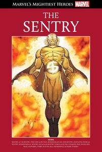 [Marvel's Mightiest Heroes: Volume 77: The Sentry (Product Image)]
