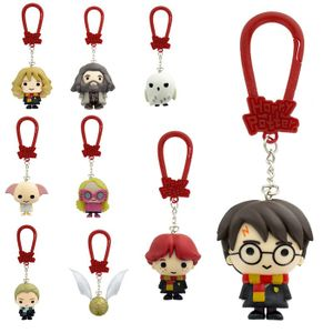 [Harry Potter: Backpack Buddies (Product Image)]