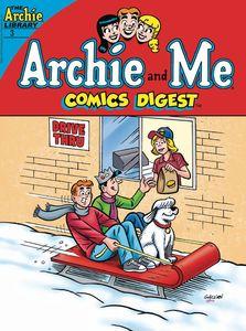 [Archie & Me: Comics Digest #3 (Product Image)]