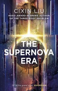 [The Supernova Era (Signed Edition Hardcover) (Product Image)]