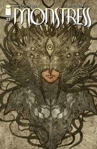 [Monstress #35 (Product Image)]