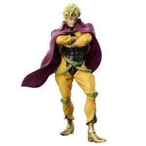 [Jojo's Bizarre Adventure: Stardust Crusaders Grandista Figure: Dio (Product Image)]