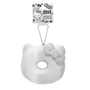 [Hello Kitty: Squishy: Big Donut (Rainbow) (Product Image)]