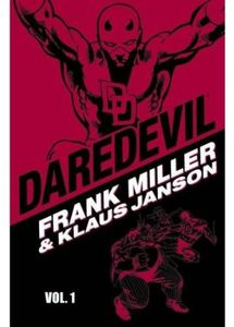 [Daredevil: Frank Miller & Klaus Janson: Volume 1 (Product Image)]