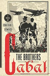 [Johannes Cabal: The Brothers Cabal (Product Image)]