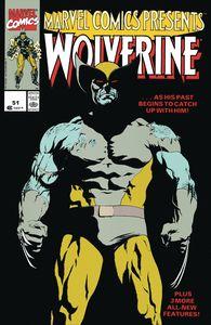 [True Believers: X-Men: Wild Child #1 (Product Image)]