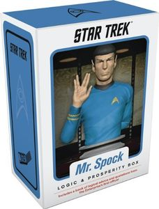[Spock In A Box (Product Image)]