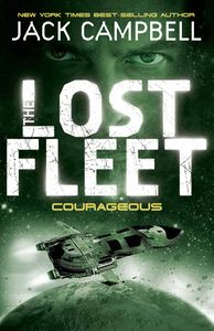 [The Lost Fleet: Book 3: Courageous (Product Image)]