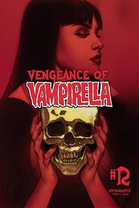 [Vengeance Of Vampirella #12 (Cover B Oliver) (Product Image)]