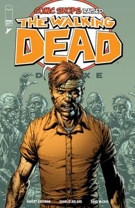 [Walking Dead: Deluxe #24 (Cover D Comic Shops Variant) (Product Image)]