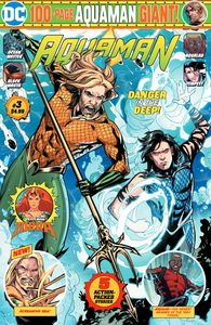 [Aquaman: Giant #3 (Product Image)]