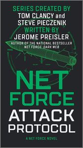 [Net Force: Attack Protocol (Product Image)]
