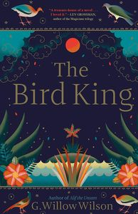 [The Bird King (Product Image)]