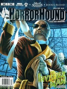 [Horrorhound #86 (Product Image)]