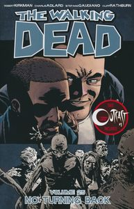 [Walking Dead: Volume 25: No Turning Back (Product Image)]