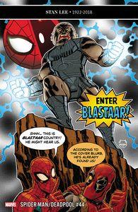 [Spider-Man/Deadpool #44 (Product Image)]
