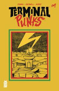 [Terminal Punks #4 (Product Image)]