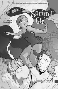 [Unbeatable Squirrel Girl: Volume 1 (Hardcover) (Product Image)]