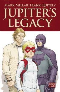 [Jupiters Legacy: Volume 2 (Product Image)]