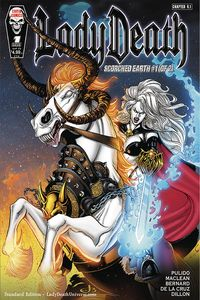 [Lady Death: Scorched Earth #1 (Product Image)]