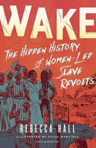 [Wake (Hardcover) (Product Image)]