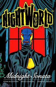 [Nightworld: Volume 1: Midnight Sonata (Product Image)]