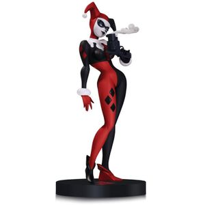 [DC Comics: Designer Series Statue: Bruce Timm Harley (Product Image)]