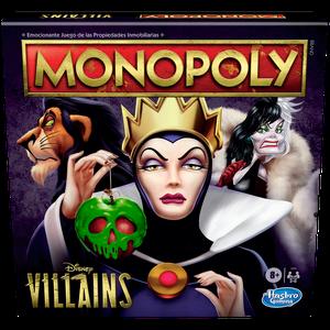 [Monopoly: Disney Villains (Product Image)]