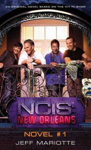 [NCIS: New Orleans: Book 1 (Product Image)]