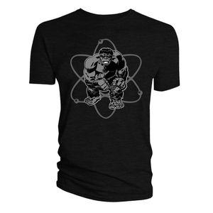 [Marvel: T-Shirt: Hulk Atom (Product Image)]