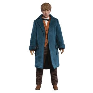 [Fantastic Beasts: Deluxe Action Figure: Newt Scamander (Product Image)]