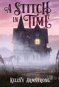 [A Stitch In Time (Signed Limited Hardcover) (Product Image)]